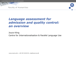 TOEPAS: Certification Feedback as Linguistic Pedagogical …