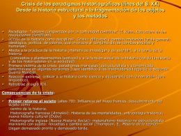 PROYECTO CAPES SPU CURSO DE POSGRADO UNISINOS …