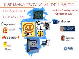 Diapositiva 1 - Canicosa de la Sierra