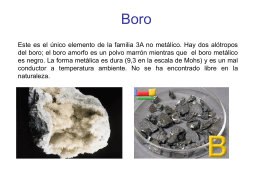 BORO - [DePa] Departamento de Programas Audiovisuales