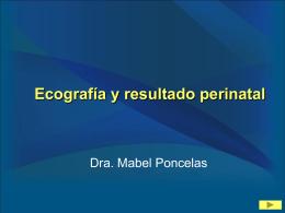 Ecografia en obstetricia