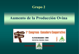 DESAFIOS DEL SISTEMA COOPERATIVO AGRARIO