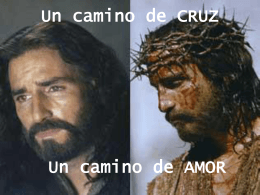 Via Crucis 1