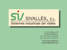 Diapositiva 1 - www.sivalles.es