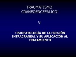 TCE Fisiopatologia