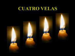 Les 4 bougies