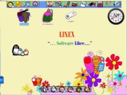 Linex Colegios