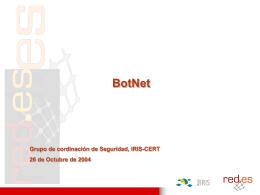 www.rediris.es