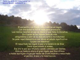 Pascua 2 A