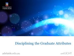 www.adelaide.edu.au