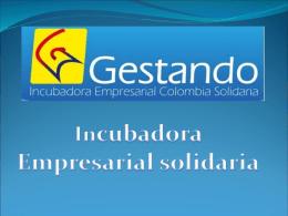 GESTANDO