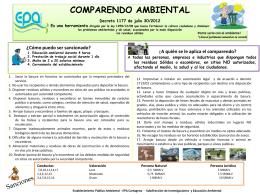 COMPARENDO AMBIENTAL Decreto 1177 de julio …