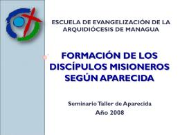 Diapositiva 1 - Iglesia San Pio X | Restaurar todo en Cristo