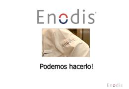 Partenariat GIF Enodis