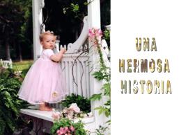 UNA HERMOSA HISTORIA - Club de Salud Platinum