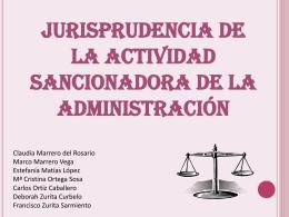 Diapositiva 1 - Apuntes Derecho