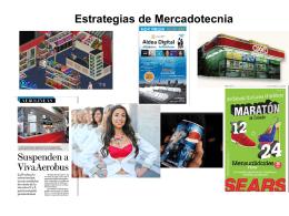Diapositiva 1 - ESTRATEGIAS DE MERCADOTECNIA | Curso …