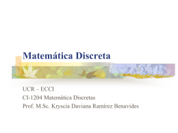 TEMA #4 - Ph.Dc. Kryscia Ramirez