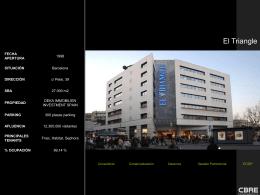 Diapositiva 1 - Consultora Inmobiliaria Internacional