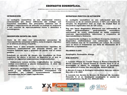 Diapositiva 1 - SEMG - XX Congreso Nacional de Medicina