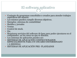 Diapositiva 1 - FACULTAD DE INGENIERIA