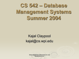91.573 – Database 1