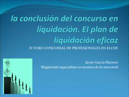 EL CONTENIDO DEL CONVENIO - Colegio de Economistas …