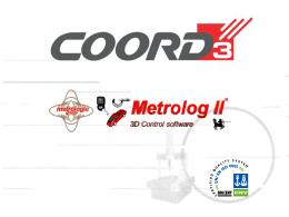 Presentazione Metrolog II