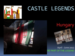 CASTLE LEGENDS