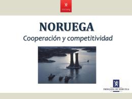NORUEGA - CAMARA DE DIPUTADOS