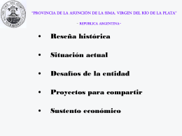 Diapositiva 1 - OFM :: Orden de Frailes Menores