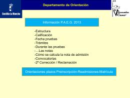 Tema 6 - orientacionvicentecano