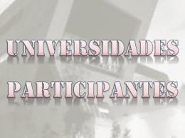Vicepresidencia de Servicio a Universidades