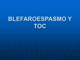 Diapositiva 1 - CETRAM | Centro de Trastornos del …