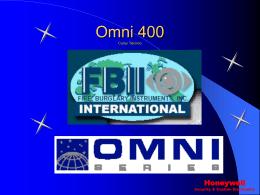 OMNI 400