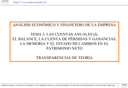 EL MODELO ABC (ACTIVITY BASED COST)