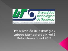 Universidad Tecnologica de Tecamac