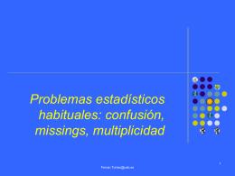 Diapositiva 1 - Ferran Torres