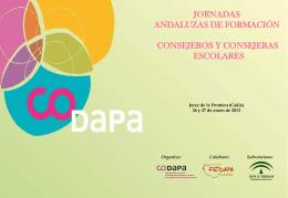Diapositiva 1 - FAMPA Alhambra