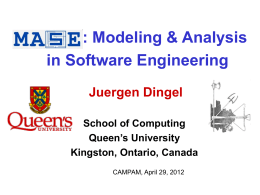 CISC835_F04: intro - McGill University
