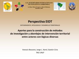 Diapositiva 1 - Intendencia de Lavalleja