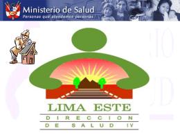PHS - Limaeste