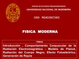 Diapositiva 1 - Ing. Jorge Cosco Grimaney | Temas de Clases