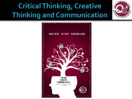 Critical-Creative_Thinking_QEP_EKU
