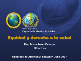 World Health Day 2006