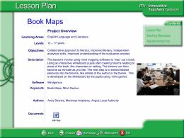 Book Maps