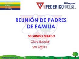 Liceo Federico Froebel