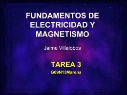 FUNDAMENTOS DE ELECTRICIDAD Y MAGNETISMO Jaime …