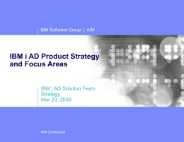 AIM IPD 4.5 DCP Template
