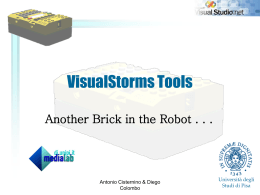 VisualStorms Tools